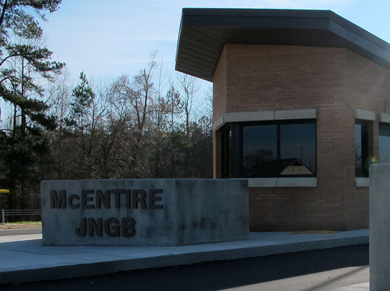 Military Project Gallery Cayce Company Mechanical Contractor